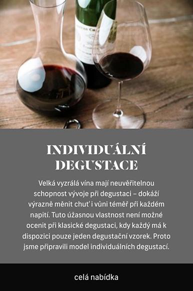 Ochutnávka po skleničkách