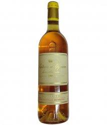 Ch. D'Yquem, Sauternes 1er Grand Cru Classe