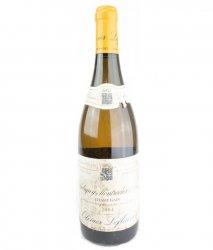 Puligny- Montrachet 1er Cru Champ Gain