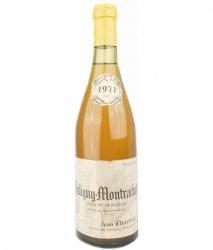 Puligny Montrachet 1er Cru Clos de la Pucelle
